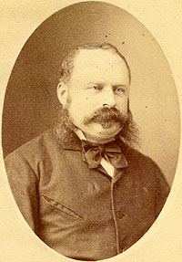 Auguste Mimonce