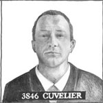 Cuvelier face