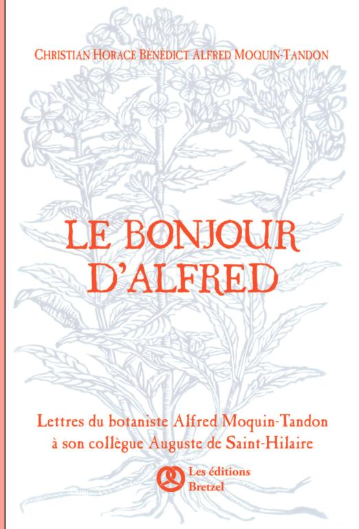 couverture Alfred